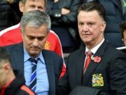Bóng đá - Tin HOT tối 23/5: Mourinho để ngỏ khả năng dẫn dắt MU