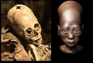 Phi thường - kỳ quặc - Những người phụ nữ bí ẩn thời tiền sử
