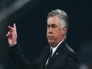 """Bóng đá Tây Ban Nha - Real & những """"kẻ tội đồ"""": Ancelotti, vị tướng tài thất thế (P4)"""