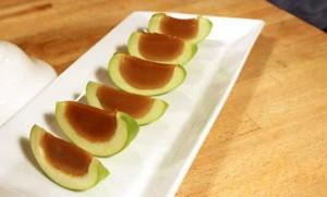 Clip: Caramel táo cực ngon cho mùa hè oi ả