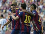 Bóng đá - Barca - Deportivo: Nou Camp dậy sóng