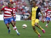 Video bàn thắng - Granada - Atletico: Kẻ cười người khóc