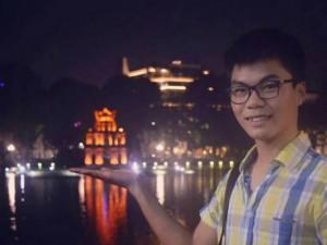 Bạn trẻ - Cuộc sống - Chàng trai học tiếng Nhật mơ ước làm thầy giáo