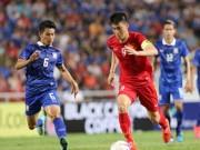 """Video bóng đá hot - """"Neuer"""" Thái Lan ngăn Công Vinh lập công"""
