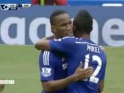 Bóng đá - Chủ tịch Chelsea vẫy tay... từ biệt Drogba