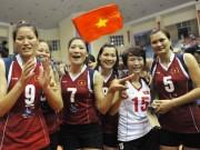 Các môn thể thao khác - SEA Games 28: ĐT Bóng chuyền được thưởng nóng 100 triệu đồng