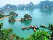 """Du lịch - 20 điểm du lịch châu Á khiến bạn muốn """"xách ba lô và đi"""""""