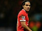 Bóng đá Pháp - MU chia tay Falcao, đạt thỏa thuận mua Gundogan