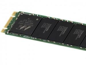 Sản phẩm mới - Plextor ra mắt ổ cứng SSD M6e M.2 siêu nhỏ, tốc độ cao