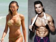 Bóng đá - Cận cảnh nhan sắc bạn gái tin đồn mới của Ronaldo