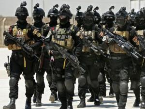 """Thế giới - Ramadi thất thủ trước IS vì đặc nhiệm Iraq """"phản bội""""?"""