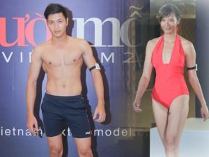Thời trang - 7 thí sinh gây chú ý ở sơ tuyển Top Model miền Trung
