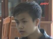 Video An ninh - Thiếu niên 15 tuổi gây án mạng sau cuộc nhậu