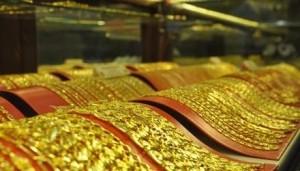Tin giá vàng - Tỷ giá sắp kịch trần, vàng sát mốc 34 triệu