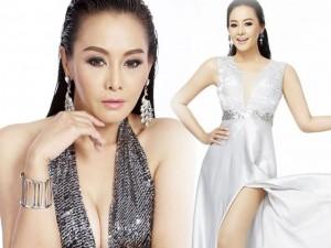 Làm đẹp - Á hậu Thái Lan tươi tắn, trẻ trung bất ngờ ở tuổi U50