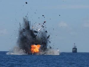 Thế giới - Báo TQ cảnh báo chiến tranh trên Biển Đông