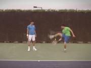 Tennis 24/7: Tay vợt vô danh khiến Djokovic  choáng