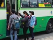 Bản tin 113 - Lật tẩy quái chiêu dàn cảnh móc túi trên xe bus