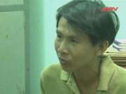 Video An ninh - Ghen tuông, dụ người tình đi tâm sự rồi thiêu sống