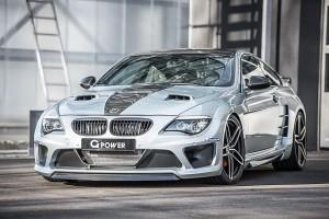 Xe xịn - BMW M6 (E63) phiên bản cải tiến chính thức lộ diện