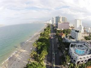 Tin tức trong ngày - Trong 50 năm tới, tên gọi bãi biển Nha Trang sẽ không còn