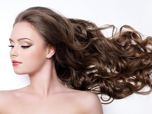 Ngăn ngừa rụng tóc với 5 biện pháp tự nhiên