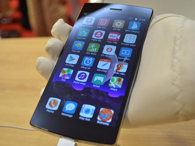 Bkav khẳng định BPhone 2 sẽ ra mắt ngay đầu tháng 8/2017 - 2