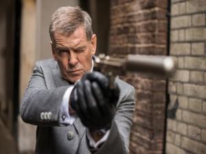 """Phim - """"Điệp viên 007"""" truy sát """"đả nữ Alice"""" trong phim hành động"""