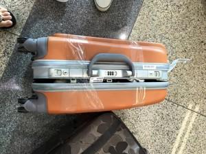 Tin tức trong ngày - Mở chuyên án về trộm cắp hành lý tại sân bay