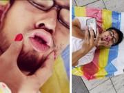 Cười 24H - Truyện tranh cuối tuần: Bệnh của trai độc thân