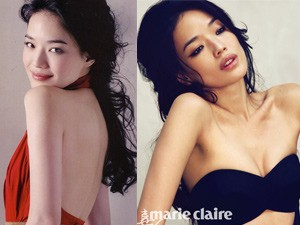 """Chăm sóc da - Đằng sau vẻ đẹp của """"mỹ nhân ngực mini"""" sexy nhất xứ Đài"""