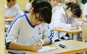 """Giáo dục - du học - Kỳ thi THPT Quốc gia: """"Đạt điểm 8,9 môn Toán là rất khó"""""""