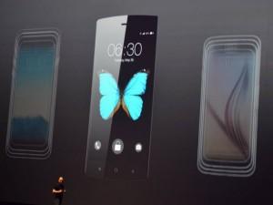 Thời trang Hi-tech - Bphone trình làng: Chip Snapdragon 801, 3GB RAM, giá từ 10 triệu đồng