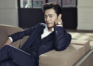 """Phim - 43 tuổi, Jang Dong Gun trở thành """"mỹ nam thế kỷ"""""""