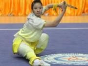 Thể thao - Wushu Việt Nam hướng tới SEA Games: Kỳ vọng ở Thúy Vi