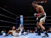 Võ thuật - Quyền Anh - Boxing: ''Báo thù'' cho em trai, anh lại ôm hận