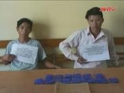 Video An ninh - Bắt hai đối tượng vận chuyển 3.000 viên ma túy tổng hợp