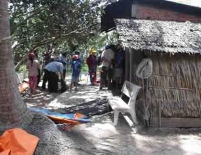 Tin tức Việt Nam - Cháy nhà giữa đêm, 3 người thương vong