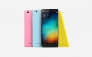 Thời trang Hi-tech - Xiaomi Mi 4i lại sửa lỗi bị quá nóng khi chạy
