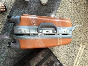 Tin tức trong ngày - Cục Hàng không nhận định vụ khách VietJet tố vali bị phá khóa