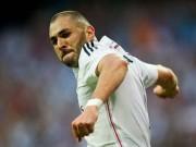 """Bóng đá Tây Ban Nha - Trả lương """"khủng"""", Arsenal âm mưu lôi kéo Benzema"""