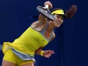 Thể thao - Mỹ nhân quần vợt phủ nhận tin kết hôn với ngôi sao Bayern