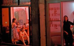 """Tin tức trong ngày - Thế giới mại dâm bên trong """"thành phố tội lỗi"""" của TQ"""