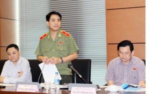 Tin tức Việt Nam - Đề nghị giữ nguyên án tử hình với một số tội danh