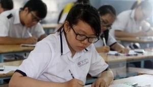 Giáo dục - du học - Hà Nội: 233 học sinh được tuyển thẳng vào lớp 10