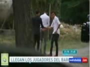 Bóng đá Tây Ban Nha - Barca mở tiệc sau khi Real sa thải Ancelotti