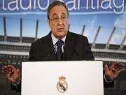 Bóng đá Tây Ban Nha - Perez sa thải Ancelotti: Tàn nhẫn nhưng cần thiết