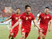 Lịch thi đấu bóng đá - Lịch thi đấu ĐT Việt Nam vòng loại World Cup 2018