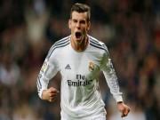 Bóng đá Tây Ban Nha - Real & Bale: Trái tim sắt đá trong làn lửa đạn