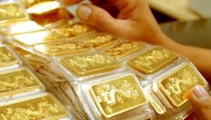 Tài chính - Bất động sản - Tỷ giá, vàng, dầu cùng giảm mạnh